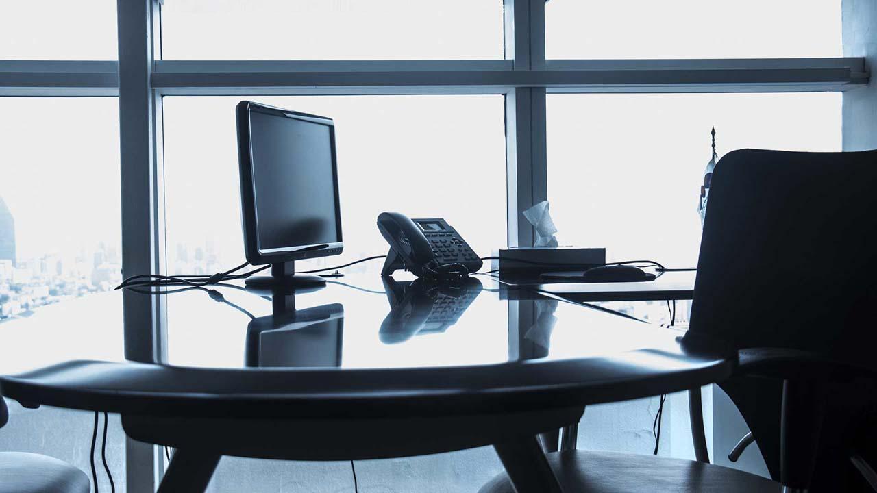 IP telefonní systém